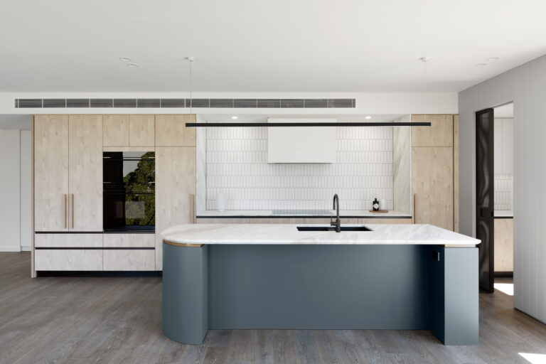Caspian Hampton Kitchen