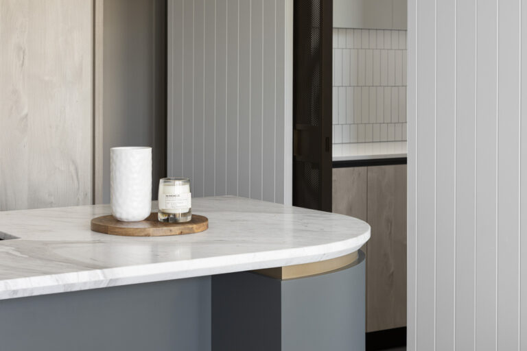 Caspian Hampton Kitchen Benchtop