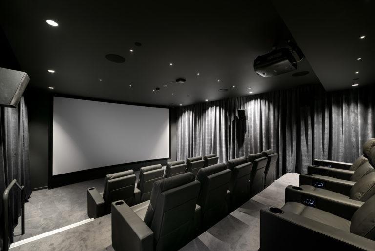 The Granton Brighton cinema