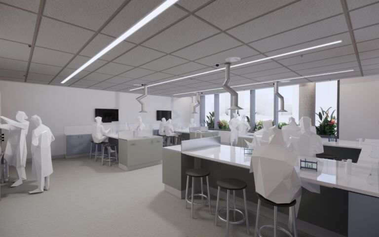 Centre for Higher Education CHES South Yarra Lab